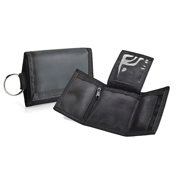 All or Nothing Wallet Product Image