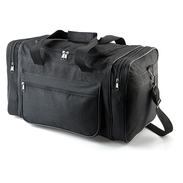 Casual Overnight Bag Product Image