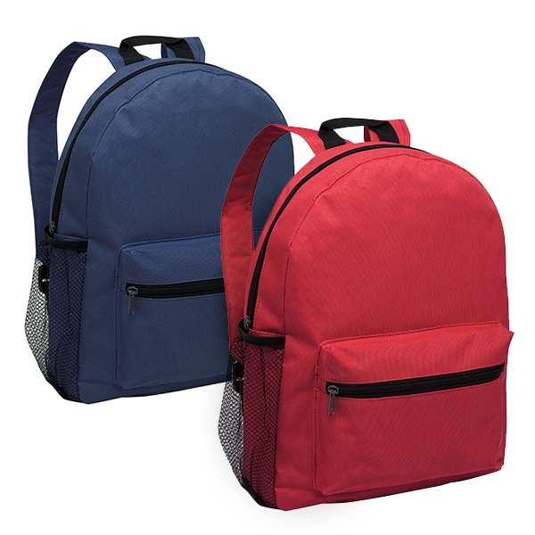 Junior Backpack Product Image