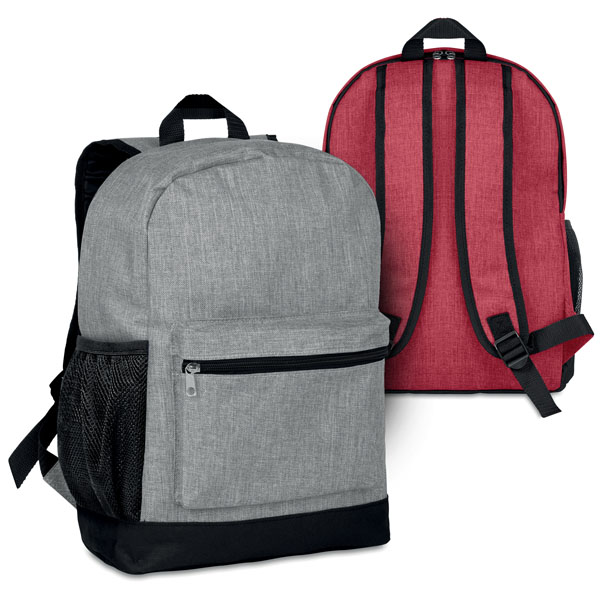2 Tone Backpack Product Image