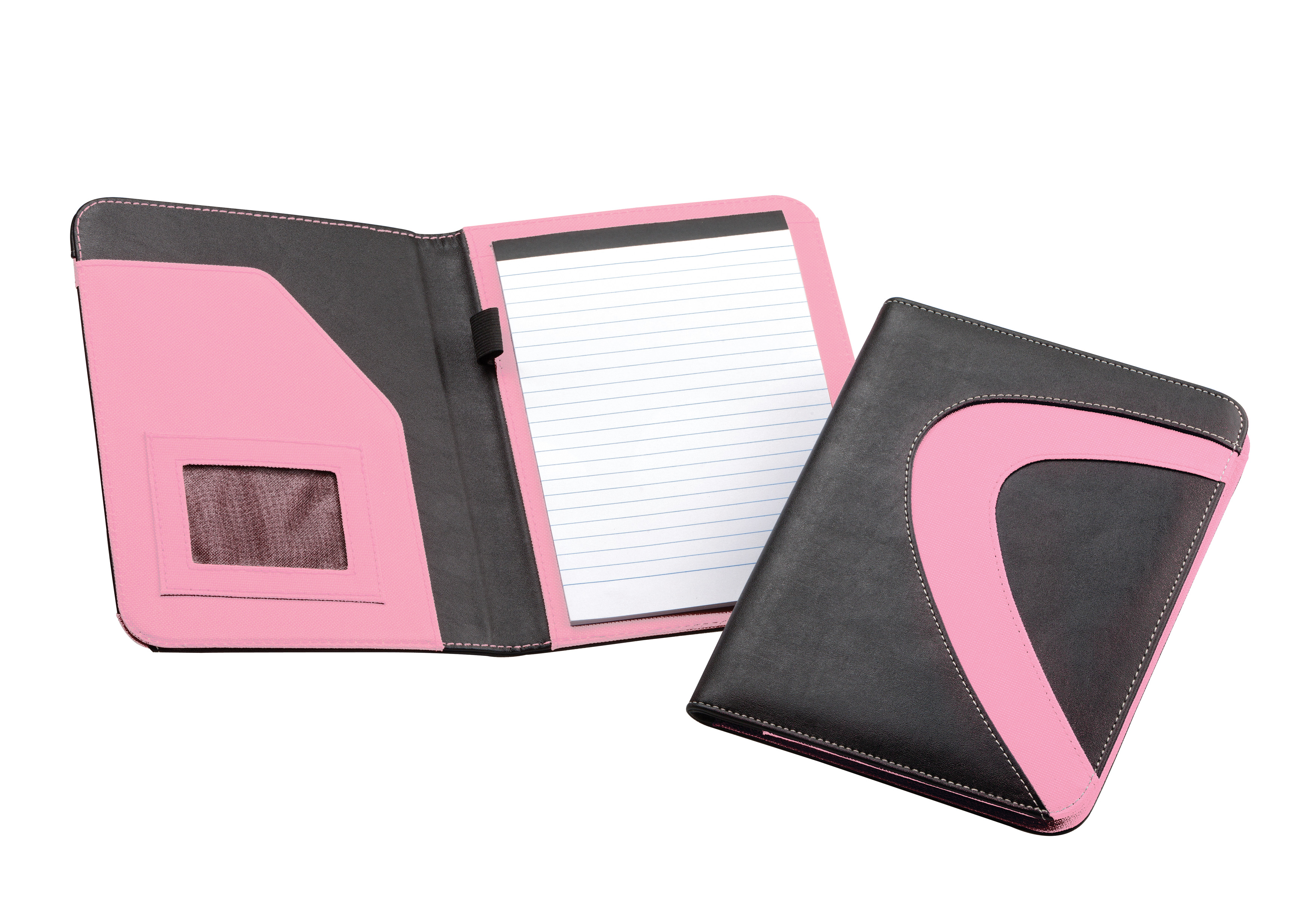 A5 Swoosh Folder Product Image