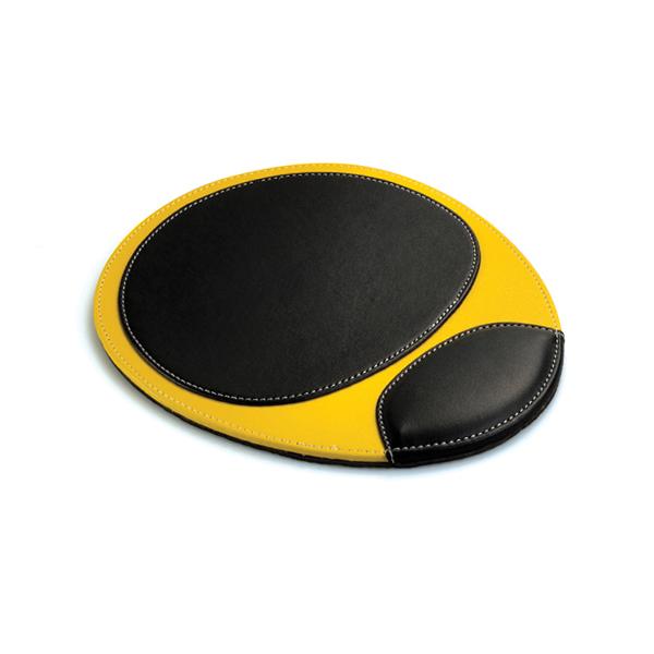 Oval Koskin Mousepad image