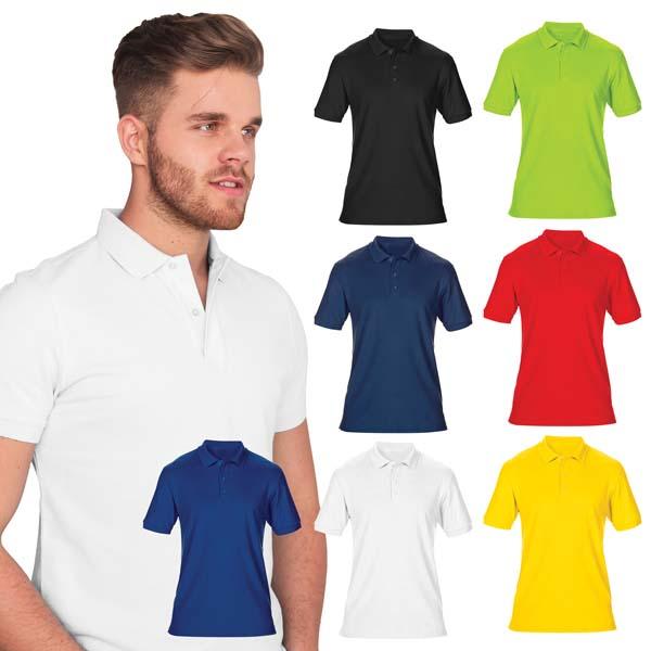 Bettoni Mens Golf Shirt Product Image