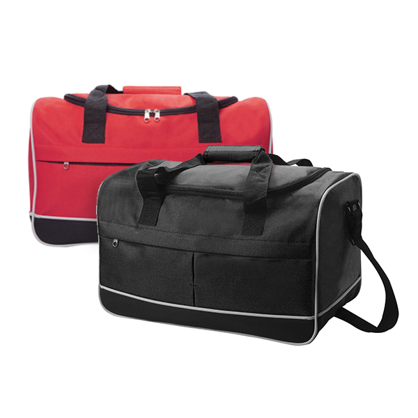 Compact Sports Bag Product Image