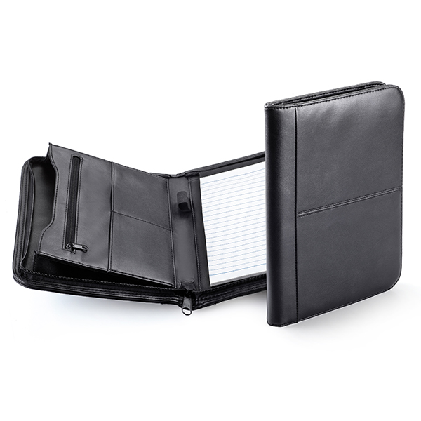 A5 Haven Zip Around Folder Product Image
