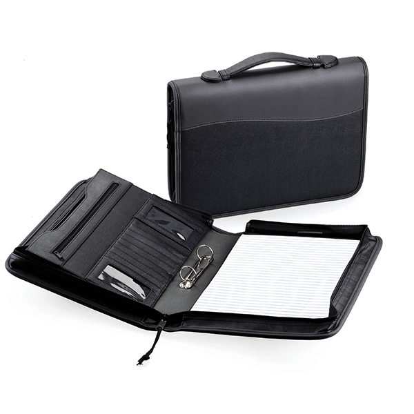 A4 Ringbinder Folder with Handle Product Image