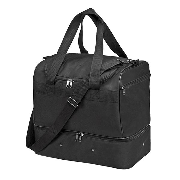 Double Decker Athlete Bag Product Image