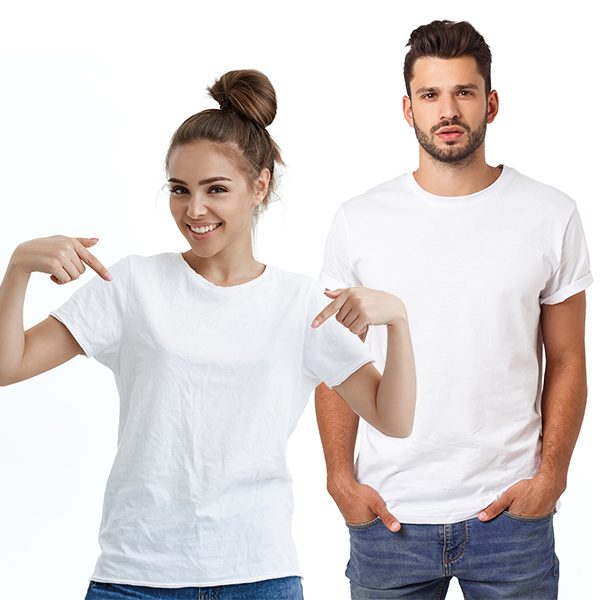 Unisex T Shirt 145gsm Product Image