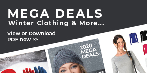 Winter Clothing Deals