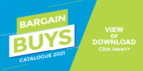 Bargain Buys Catalogue 2021